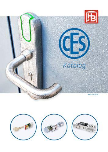 Katalog CES