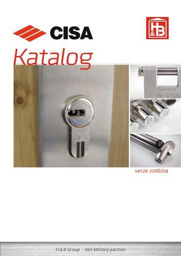 katalog CISA