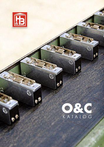katalog OC