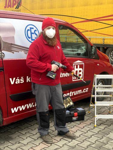 zajišťujeme profesionální instalace a servis