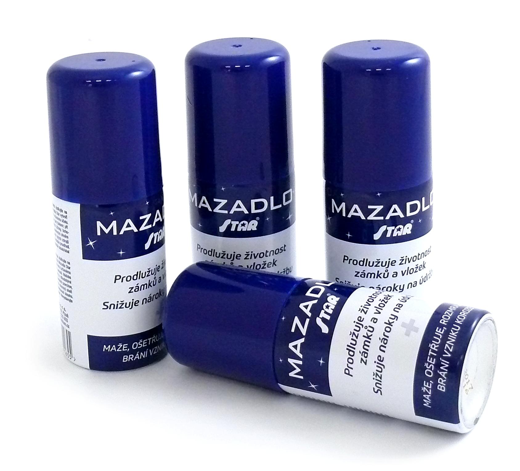 Mazadla STAR