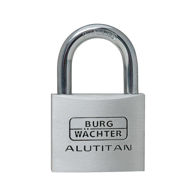 Visací zámek BW 770 Alutitan