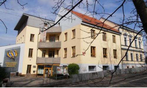 Salesiánské středisko mládeže Plzeň