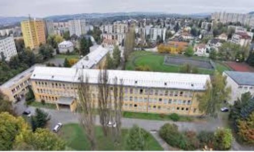 ZŠ Vrchlického Liberec