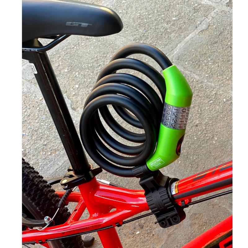 cyklozamek bw
